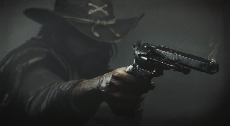 Hunt: Showdown has hit Early Access