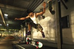 Images and trailer for Tony Hawk: Ride