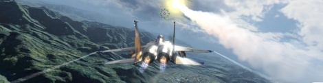 Images de After Burner Climax