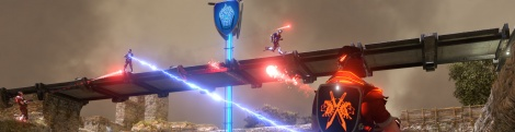 Images de ShootMania Storm