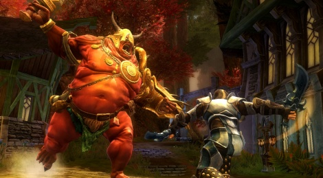Images of Kingdoms of Amalur: Reckoning
