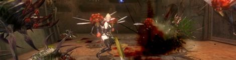 Images of Ninja Gaiden Sigma Plus