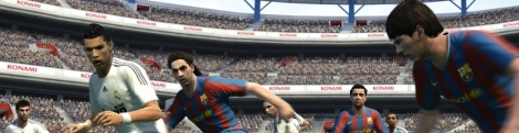 Images of PES 2011