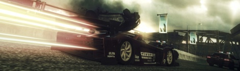 Images of Ridge Racer Unbounded