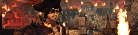 Images of Risen 2 Dark Waters
