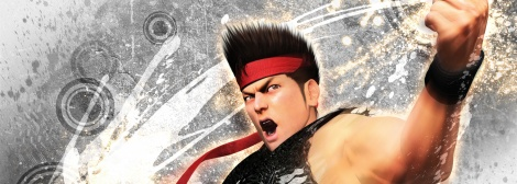Images of VF5 Final Showdown