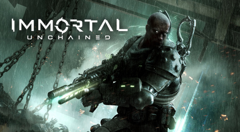 Immortal: Unchained is out on consoles and PC