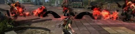 InFamous 2 gets two trailers
