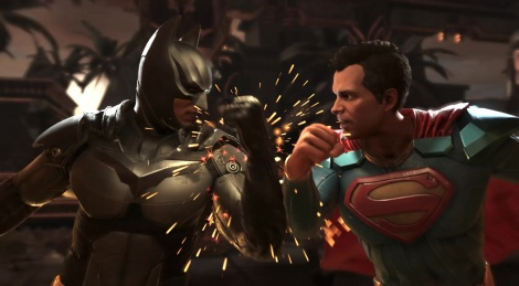 Injustice 2: All You Need To Know