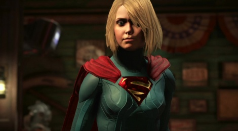 Injustice 2: First Gameplay Trailer