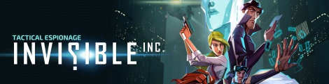 Invisible Inc. launch date, PS4 version underway