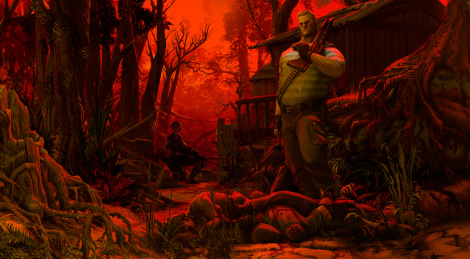 Jagged Alliance: Rage! announced
