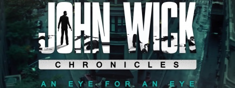 John Wick Chronicles hits HTC Vive