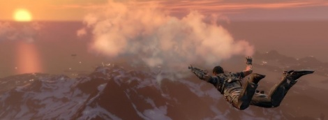 Just Cause 2 images