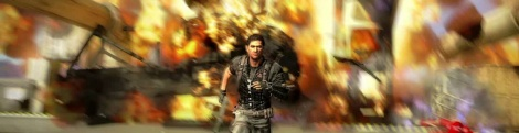 Just Cause 2 trailer