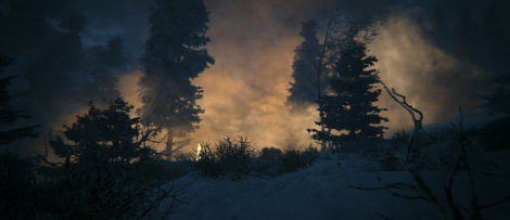 Kholat release date, new trailer