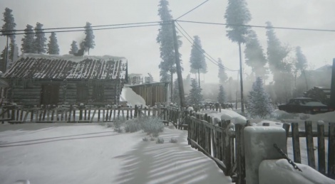 Kholat: Time for a replay