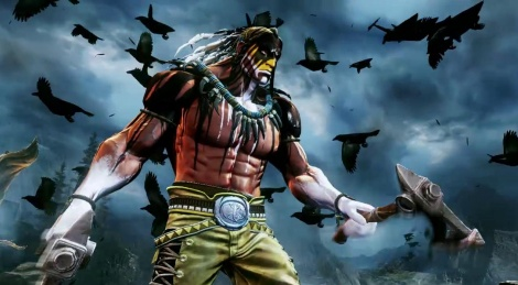 Killer Instinct: Thunder Trailer