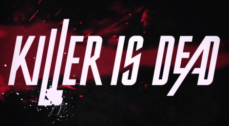 Killer is Dead: First Trailer