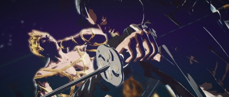 Killer is Dead trailer and screens