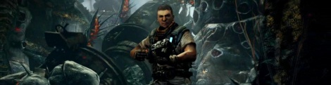 Killzone 3 : Jungle map video