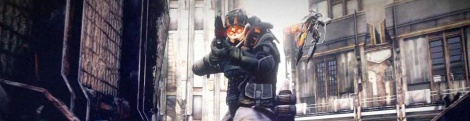 Killzone 3: Killstreak trailer