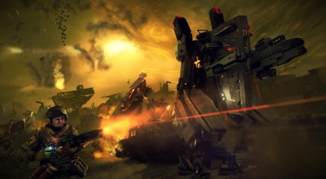 Killzone 3 new images