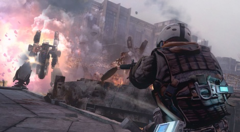 Killzone 3: Retro Map Pack screens