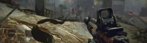 Killzone 3: Steel Rain Map Pack