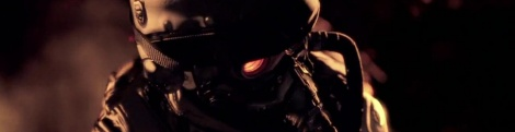 Killzone 3: Teaser trailer