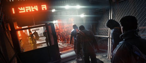 Killzone Shadow Fall new images