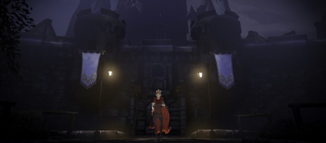 King's Quest: Chapter 2 is out