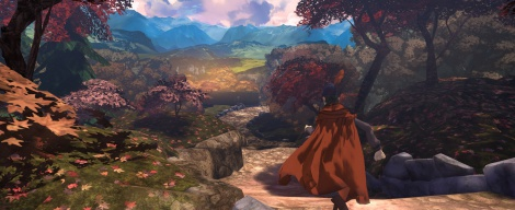 King's Quest starts on July 28th