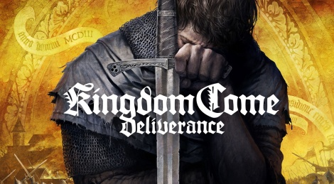 Kingdom Come: Deliverance launching Feb. 13th