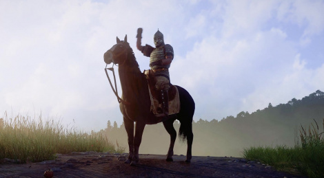 Kingdom Come: Deliverance new trailer