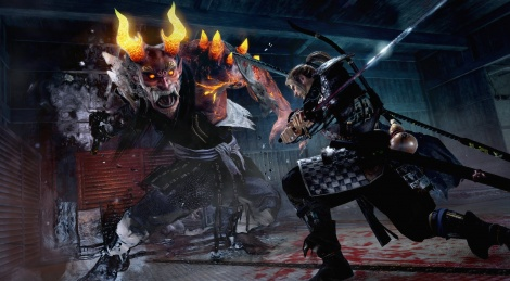 Koei Tecmo's Nioh gets alpha demo