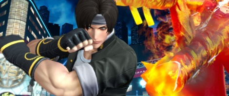 KOF XIV releasing Aug. 23, new trailers