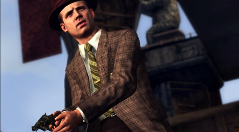 L.A. Noire new screenshots