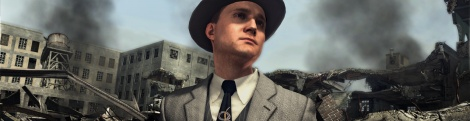 L.A. Noire: Nicholson Electroplating screens