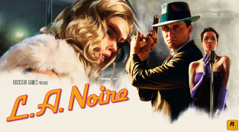 L.A. Noire returns, gets VR version