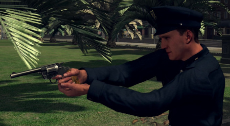 L.A. Noire Switch videos