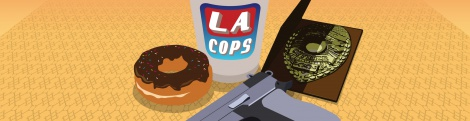 LA Cops brings you to the '70s