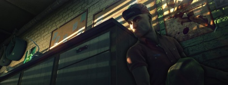 La plomberie selon Hitman Absolution