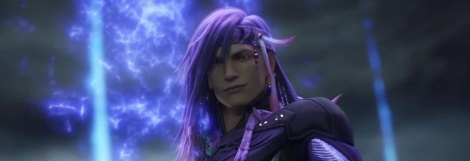 Launch Trailer of Final Fantasy XIII-2