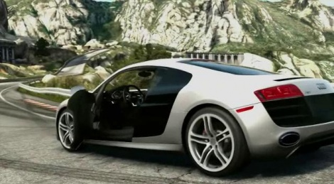 Launch trailer of Forza 3
