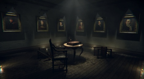 Layers of Fear coming Feb. 16, also on PS4