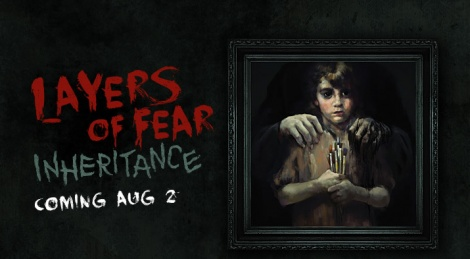 Layers of Fear inherits a DLC