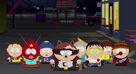 Le nouveau South Park arrive le 17 oct.