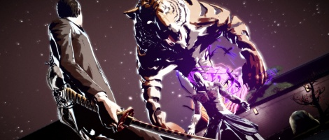 Le plein d'images pour Killer Is Dead