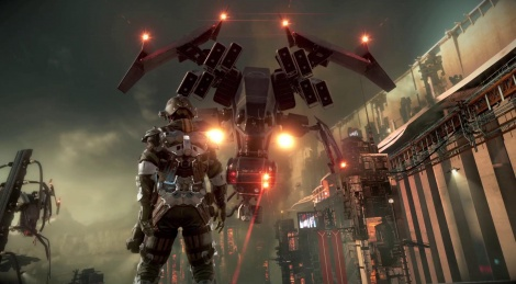 Learn about Killzone Shadow Fall